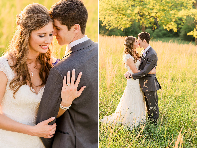Lauren And Jordan Jefferson City Missouri Wedding Kempkers Back 40 St Peters Church Cobalt Morgan Lee Photographer 36