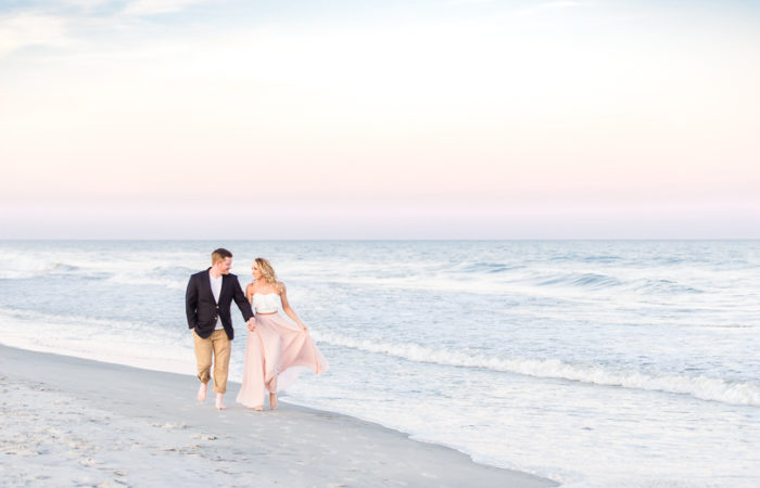 Elizabeth + Gary | Myrtle Beach, South Carolina