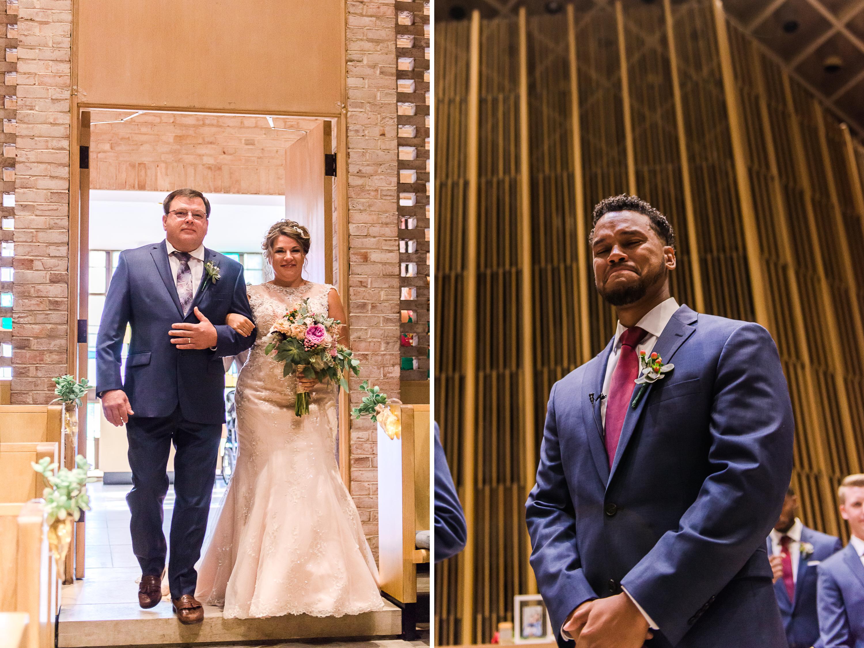 Tennille And Michael Firestone Baars Chapel Kimball Ballroom Columbia Missouri Wedding Morgan Lee Photographer 26