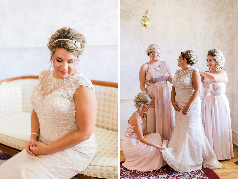 Wedding Dresses Columbia Mo