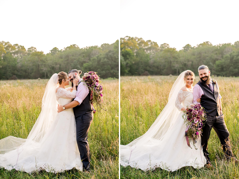 amanda and andrew dixon missouri wedding morgan lee photography
