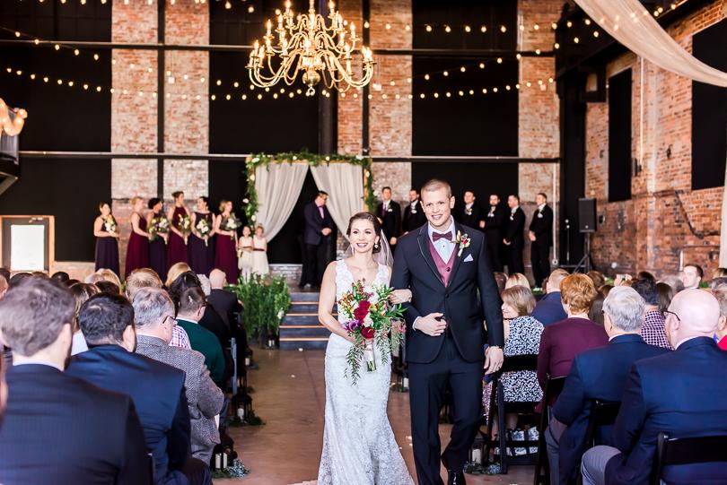 The-Millbottom-Jefferson-City-Missouri-Wedding-Details-Gold-and-Marsala-Wedding-Capitol-Bridal-Party-Portraits