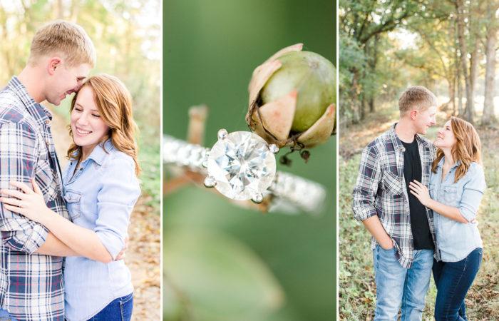 Abby + Austin | Engagement Session