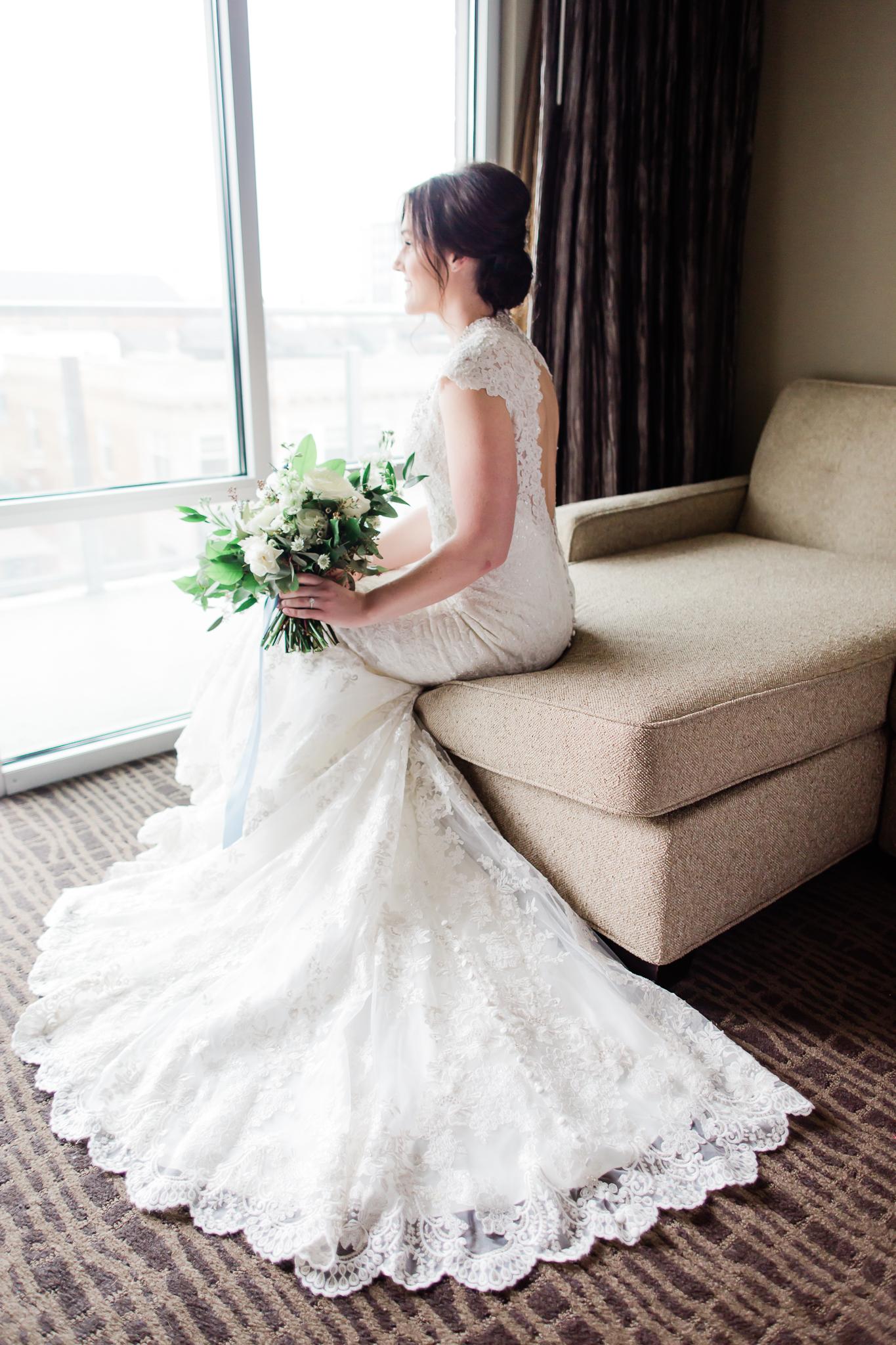 Columbia Missouri Wedding Photographer- Morgan Lee Photography