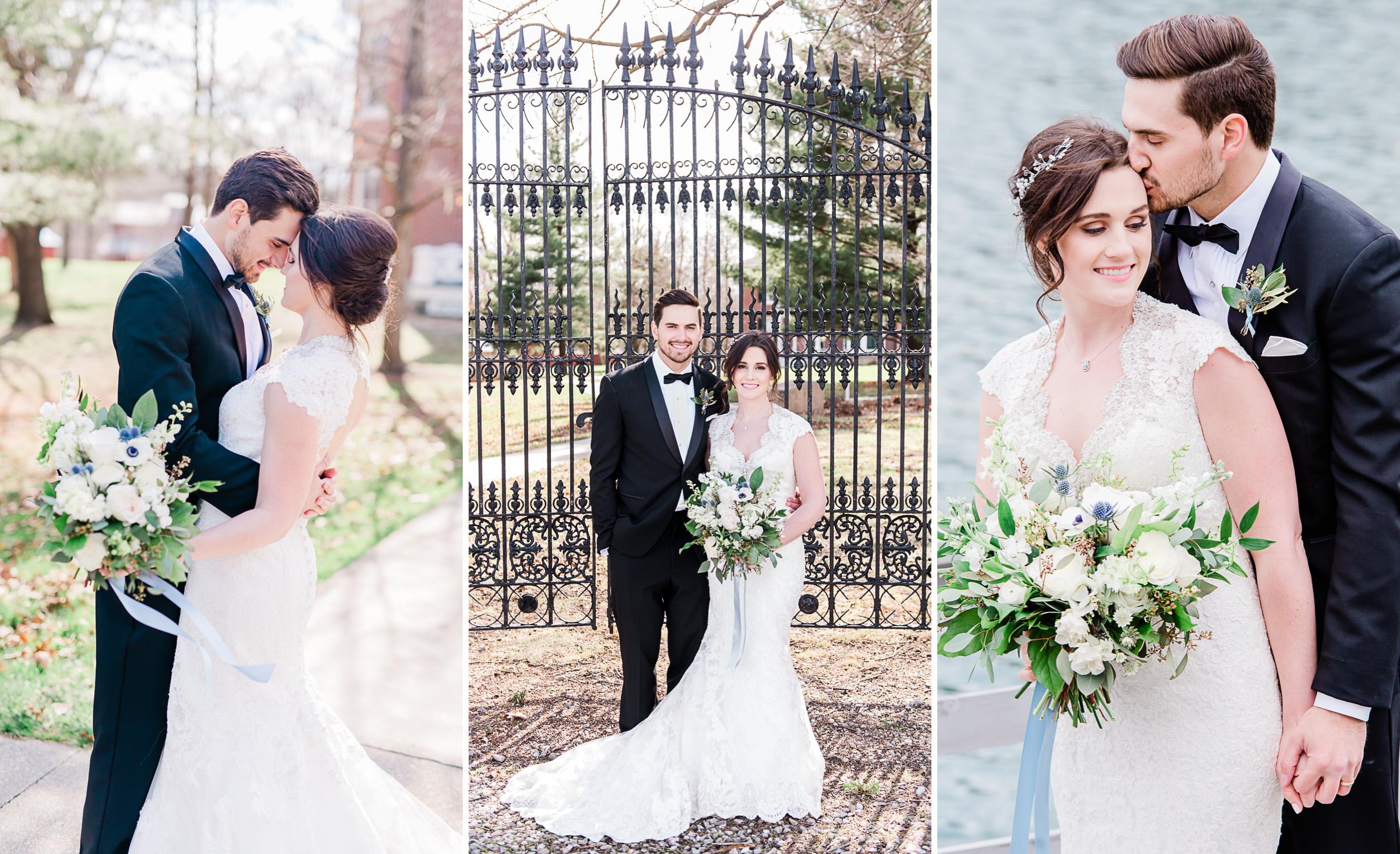 Columbia Missouri Wedding Photographer Morgan Lee Photography