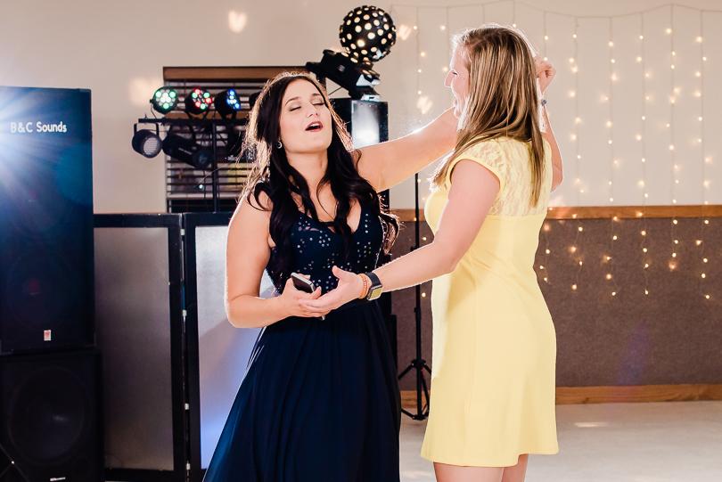 Jen And Caleb Taos Missouri Wedding Navy Morgan Lee Photography 92
